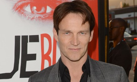 Stephen Moyer Joining Fox's Marvel Mutant TV Pilot