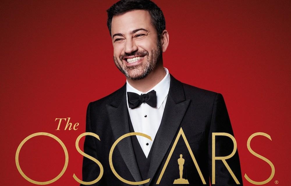 MOONLIGHT Stuns LA LA LAND At The Oscars