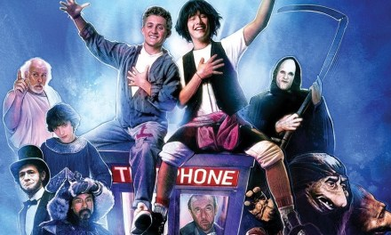 Keanu Reeves Talks About A Third BILL AND TED Movie