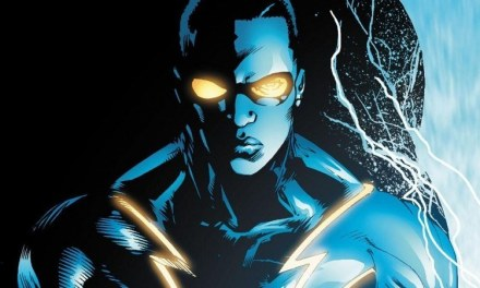BLACK LIGHTNING Might Be Moving From FOX To The CW
