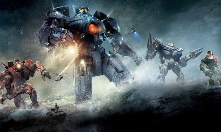 First Pics of PACIFIC RIM: UPRISING's Jaegers Revealed!