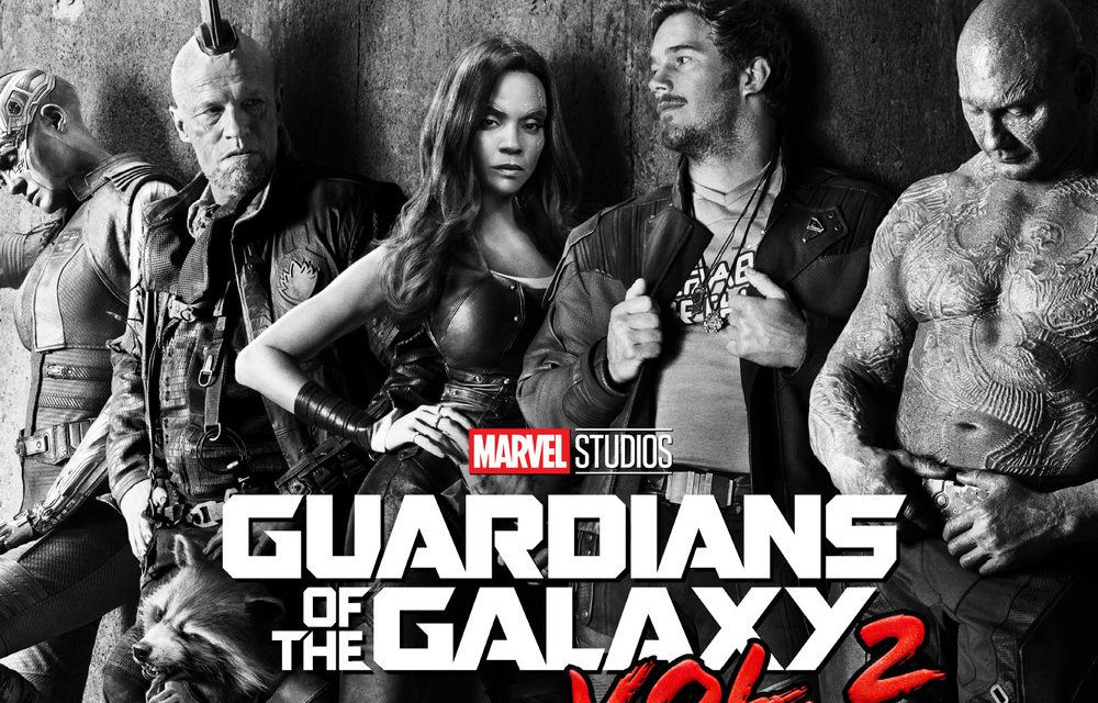 Mantis Featured In New Photos From Marvel's GUARDIANS OF THE GALAXY VOL. 2