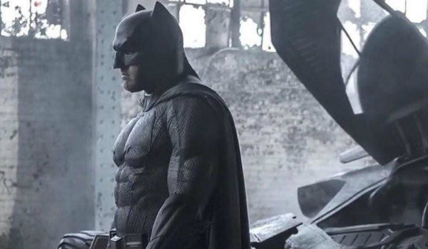 Matt Reeves Drops Out From THE BATMAN