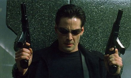 Keanu Reeves Would Reprise The Role Of NEO