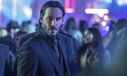 Keanu Reeves Wants To Make JOHN WICK 3