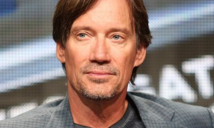 Kevin Sorbo Cast As A Villain On The CW's SUPERGIRL