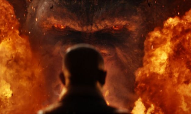 KONG: SKULL ISLAND Review: MFR Says The WB Has Delivered A Surprisingly Thoughtful Thrill Ride
