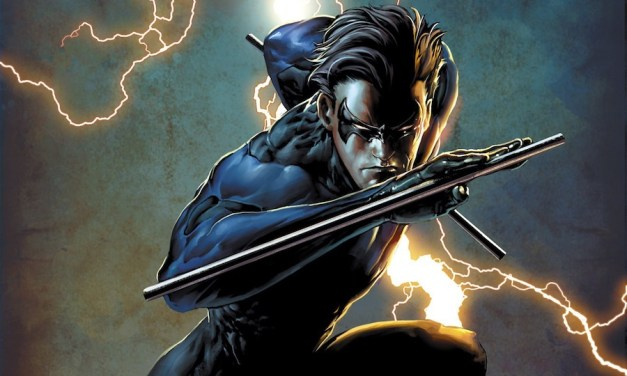 NIGHTWING Director: Casting a Wide Net for Lead Role