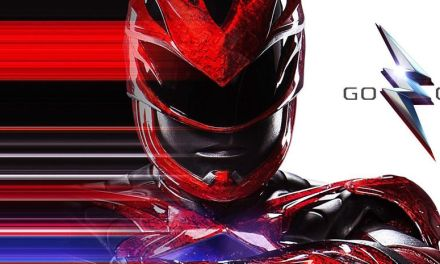 New POWER RANGERS Team Poster Revealed!