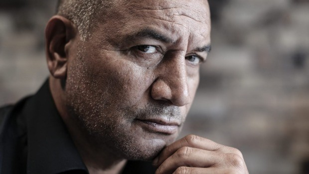Temuera Morrison To Join The Cast Of AQUAMAN