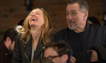Film Review: THE COMEDIAN Features a Washed Up Robert De Niro