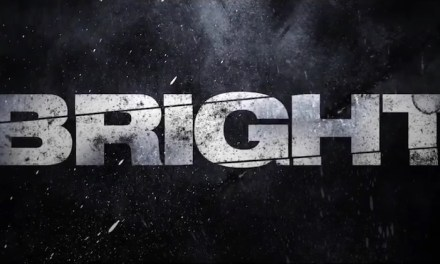 Check Out The First Trailer For BRIGHT Starring Will Smith and Joel Egerton!