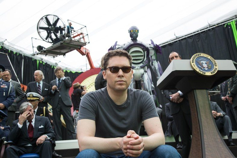 Bryan Singer Talks About The X-MEN TV Show