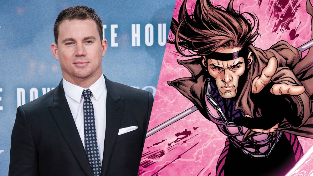 X-MEN Producer: GAMBIT To Shoot In 2018!