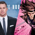 SDCC 2017: Channing Tatum Confirms GAMBIT Is Still A Go