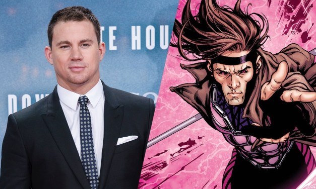 Channing Tatum Talks GAMBIT And Confirms Starting Over With Script