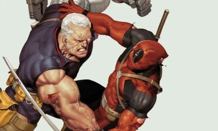 Josh Brolin Gives DEADPOOL A Beating