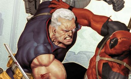 DEADPOOL Creator Tells MFR That Carnahan For X-FORCE Is A 'Championship Move'