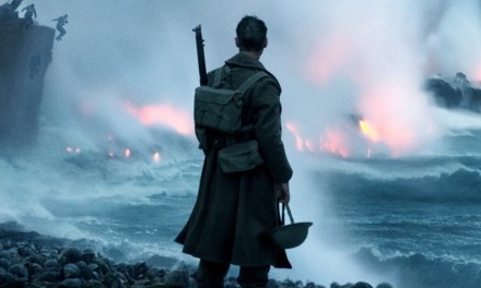 New DUNKIRK Poster Features Fionn Whitehead