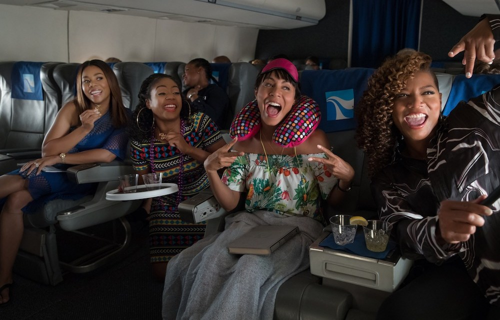 Hilarious Red-Band Trailer For GIRLS TRIP Is Here!