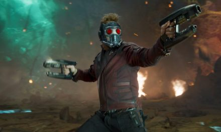GUARDIANS OF THE GALAXY VOL. 2 Super Bowl TV Spot And New Poster