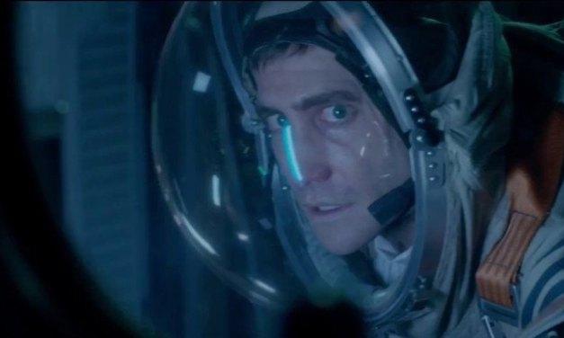Super Bowl And New Full-Length Trailer For LIFE Starring Ryan Reynolds and Jake Gyllenhaal