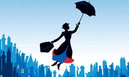 Production Begins On MARY POPPINS RETURNS