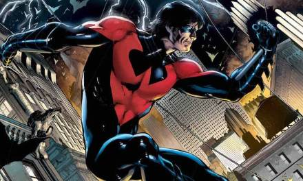 NIGHTWING Director Chris McKay Discusses Vision for Film