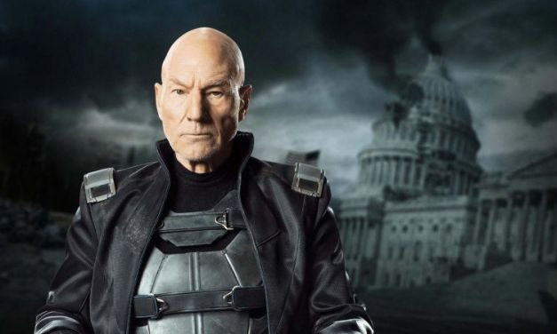 Hugh Jackman Might Have Just Revealed That We'll See Patrick Stewart In DEADPOOL 2