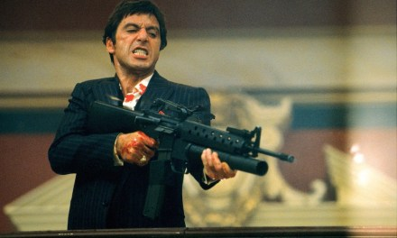 Exclusive: Story Details On SCARFACE Remake!