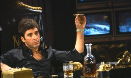 Coen Brothers To Polish The SCARFACE Remake Script