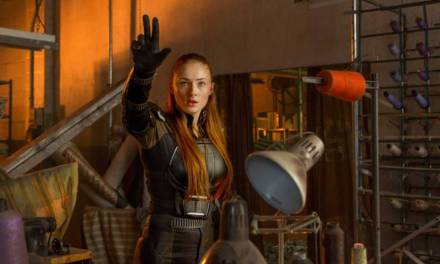 Sophie Turner Confirms Some GAME OF THRONES And X-MEN Rumors