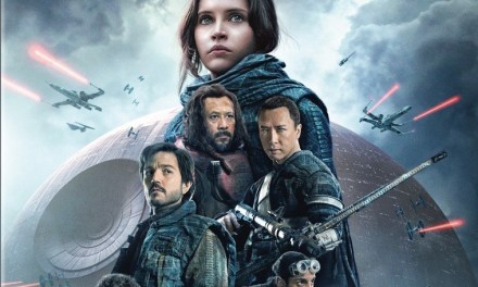 STAR WARS: ROGUE ONE DVD / Blu-ray Release Date, Special Features Revealed