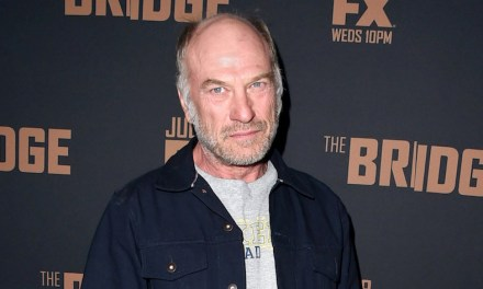 Buffalo Bill Himself Ted Levine Joins JURASSIC WORLD 2