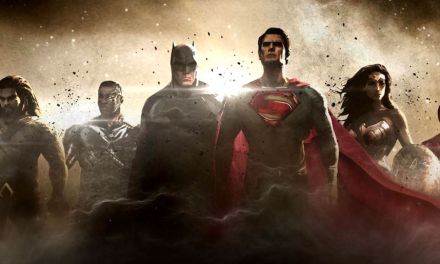 The DCEU Has Had An Extended Plan From The Beginning… Started With Superman