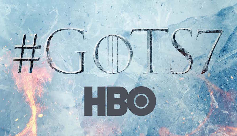 GAME OF THRONES Season 7 Promo Clip Is HERE!!