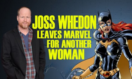 Joss Whedon Directing BATGIRL For DC And Warner Bros