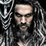 Jason Momoa Not Listening to JUSTICE LEAGUE Criticism
