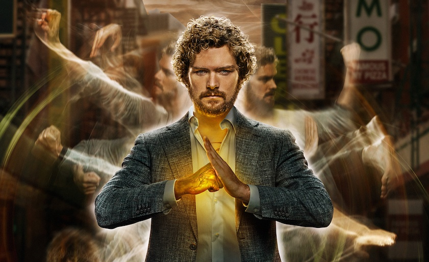 Is The IRON FIST Whitewashing Controversy  Necessary?