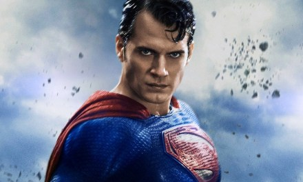 Will Superman Be Part Of The JUSTICE LEAGUE?