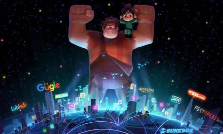 WRECK-IT RALPH Sequel Gets A New Title And Release Date!