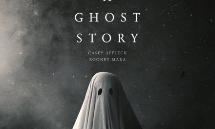 A GHOST STORY Trailer Is Revealed!