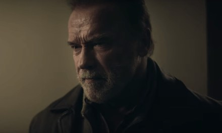 New AFTERMATH Trailer Starring Arnold Schwarzenegger