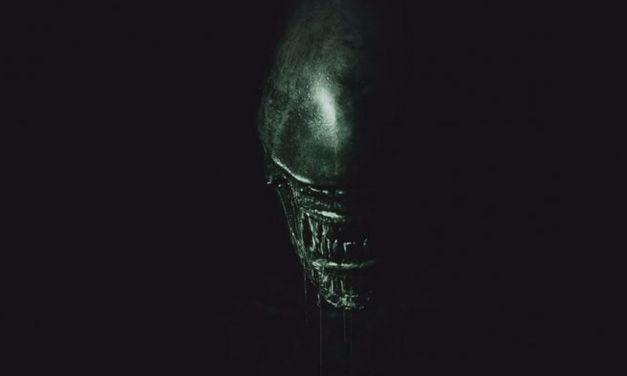 Ridley Scott Calls ALIEN: COVENANT A Return To Sci-Fi Horror… Wasn't PROMETHEUS?