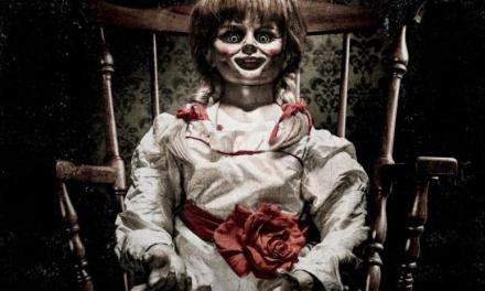 Trailer Tease And Poster For ANNABELLE: CREATION Revealed!
