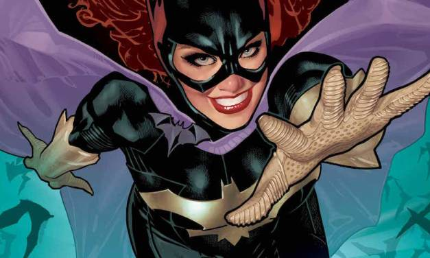 Which Comic Will Be The Inspiration For BATGIRL Movie And Rumor On Who's The Frontrunner!