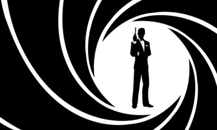 007 Screenwriters Begin Working On James Bond 25