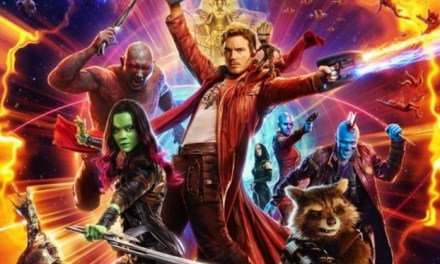 New 60-Sec GUARDIANS OF THE GALAXY Vol 2 Trailer; Plus Get Your Advance Tickets Now!