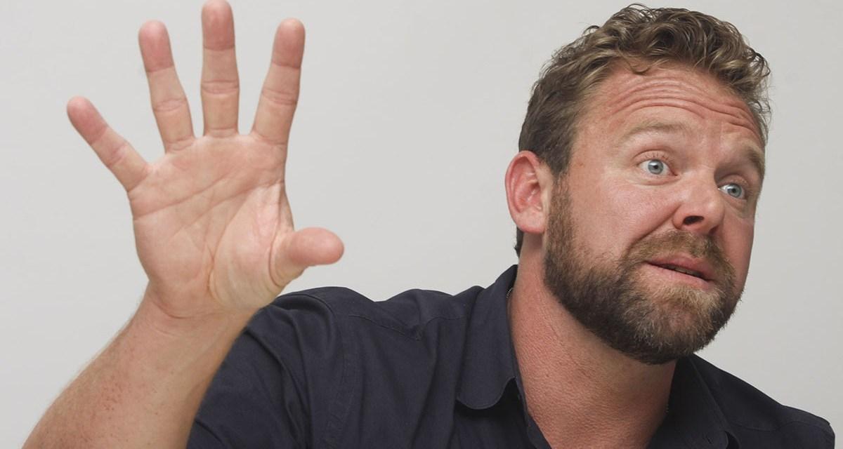 Director Joe Carnahan Leaves BAD BOYS FOR LIFE