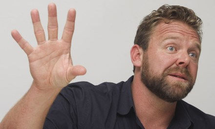 Director Joe Carnahan Leaves BAD BOYS FOR LIFE